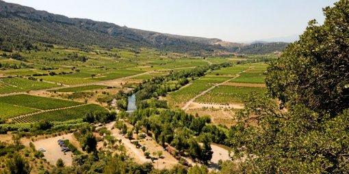 tautavel vallée